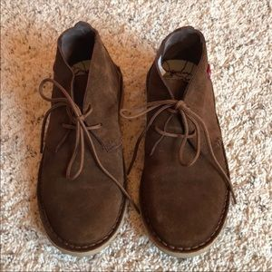 Oliberte shoes. Size 38.